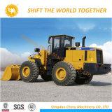 Chargeur sur roues Sem658b dans la technologie Caterpillar