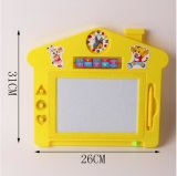 Les enfants en plastique magnétique promotionnel de haute qualité jouets Comité de rédaction d'enfants