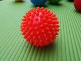 PVC (injecção) Massagem Ball / Massagem Ball / Mini Massagem Ball