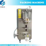 De automatische Vloeibare Machine van de Verpakking van de Plastic Zak (hp1000l-I)