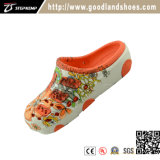 Повседневный Chirldren Graden декоративная Pattern оранжевой обуви 20292