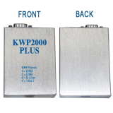 Kwp2000 Plus ECU Flasher Chip Tuning OBD2 / OBD Tunning Tool