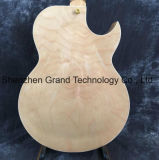 Haut Maple Leaf Tiger Jazz L5 L-5 guitare électrique (GL-5)