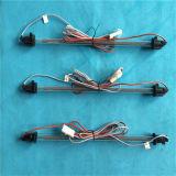 Customized Various Dimension Glass Tubu Aquecedor / aquecedor de janela