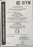Qualitäts-elektrischer Projektor-Bildschirm mit Qualitäts-Mattweiß