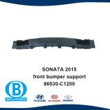 A Hyundai Sonata 2015 Suporte de pára-choques traseiro 86630-C1000