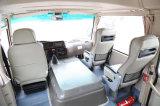 Tipo motore facente un giro turistico di Isuzu del minibus del sottobicchiere di affari della città/minibus del passeggero
