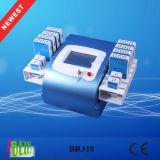 336 diodo Lipolaser que adelgaza la máquina
