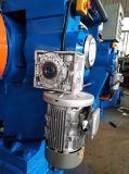 Vecchia macchina Xk-450 del frantumatore del rullo della gomma due