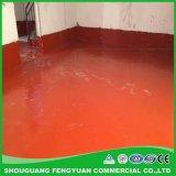 Colorido Polyurea funcional para lugares amplamente usado