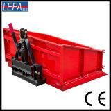 Com caixa de transporte de transporte de trator de preço competitivo (TB140)