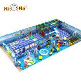 Самая лучшая спортивная площадка высокого качества конструкции для малышей
