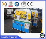 Máquina de perfuração do trabalhador do ferro com padrão do CE, tipo do ABRIGO