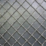 Filtro de acoplamiento de alambre de acero inoxidable, tamiz tejido del acoplamiento