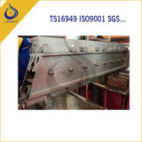직물 Pringting와 Dyeing Machine Singeing Machine