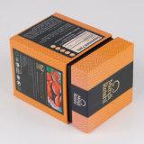 Personalizar los paquetes de café y té Caja de embalaje de cartón