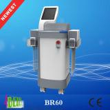 Longitud de onda del laser del laser 980nm de los diodos del laser Lipo Lipolaser 4D 528