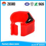 860-960Мгц RFID ячейки/Цыпленок/утка скота ножной кольцо Tag