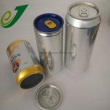 Commerce de gros petit Zip-Top canettes de bière en aluminium