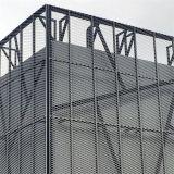 알루미늄은 금속 장 옥외 가구에 의하여 확장된 금속을 확장했다