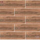 Пол горячего строительного материала зерна сбывания деревянного керамический (P15608)