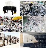 Waste Clothing Shredder