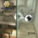 Espelho de banho polaco porta do chuveiro/cabo do botão X3104