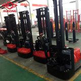 중국 공장 반 전기 쌓아올리는 기계