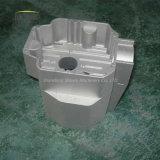 A baixa pressão de alumínio morre a carcaça para a peça de motor
