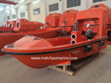 Sale를 위한 중심 가까이에 그리고 Outboard Engine FRP Motor Rescue Boat