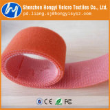 Fascetta ferma-cavo side-by-side personalizzata del Velcro del ciclo e dell'amo