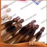 Хорошее качество Реми Virgin Cuticle оптовой бразильского дешевые горячей Cuticle бразильского Micro кольцо контура волос Extensions