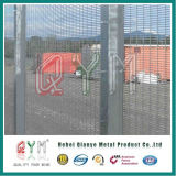 Gegalvaniseerde 358 Anti beklimmen Omheining van het Netwerk van de Gevangenis van de Veiligheid van de Omheining de Hoge