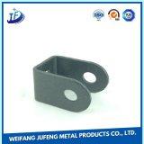 Soem und kundenspezifisches Stahlblech-Metall, die Teile mit Beschichtung-Service stempeln
