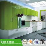 Loma-Qualitäts-Holz-Küche-Kabinett, amerikanische Küche-Kabinett