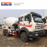 North Benz 6X4 340HP Cement Concrete Mixing Truck