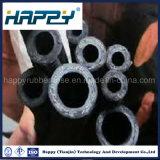Boyau de pression renforcé par fil industriel en caoutchouc hydraulique du boyau R2