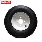 4.80-8 Schlauchloses Gummirad wird für das Rad des großen Hilfsmittel-Fahrzeugs, das Rad des landwirtschaftlichen Fahrzeugs verwendet