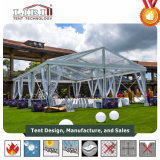 Neues Hochzeits-Ereignis-Festzelt-Zelt in justierbarem Foor