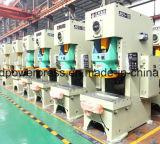 Mechanische Presse-Maschine mit CER