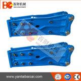 Eingehangener hydraulischer Unterbrecher des Meißel-Durchmesser-135mm Kasten