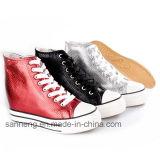 Femmes Chaussures avec Hauteur Insertion de talon compensé (SNC-24248)