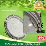TUV 180W UFO LED de luz Highbay con forja en frío de Shell