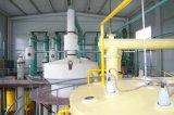Cina Il nuovo disegno di verdure Raffineria di petrolio