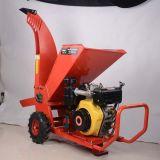 Aprobación EPA astillas de madera la máquina trituradora para la venta caliente