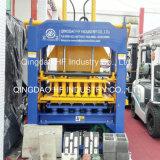 Multifunktionsblock Qt4-15, der Maschinen-Ziegelstein-Maschine herstellt