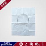 De milieuvriendelijke Dekking van de Zetel van het Toilet van het Papieren zakdoekje van 1/2 Vouw Beschikbare
