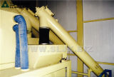 Hzs60 Plante mixte en béton prêt à mélanger