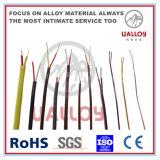 Напечатайте кабель на машинке компенсации термопары n изолированный PVC