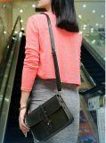De eenvoudige Zak van de Vrouwen van Dame Promotion Crossbody Handbag Shoulder Zak (WDL0228)